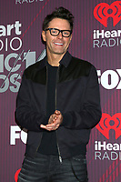 LOS ANGELES - MAR 14:  Bobby Bones, Bobby Estell at the iHeart Radio Music Awards - Press Room at the Microsoft Theater on March 14, 2019 in Los Angeles, CA