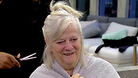 Ann Widdecombe, Malika Haqq<br /> Celebrity Big Brother 2018 - Day 8<br /> *Editorial Use Only*<br /> CAP/KFS<br /> Image supplied by Capital Pictures
