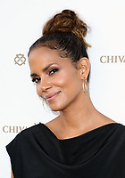 LOS ANGELES, CA - JULY 13: Halle Berry at The Final Pitch $1 Million Global Start Up Competition winners announcement from Chivas' The Venture at LADC Studios in Los Angeles, California on July 13, 2017. Credit: Faye Sadou/MediaPunch