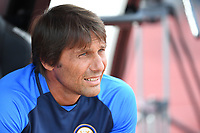 Lugano 14-07-2019 <br /> Football 2019/2020 pre season Friendly match <br /> Lugano - Inter <br /> Photo Matteo Gribaudi / Image Sport / Insidefoto Antonio Conte