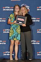 SAN ANTONIO, TX - MAY 2, 2013: The University of Texas at San Antonio Roadrunners Athletics Banquet at Pedrotti's North Wind Ranch. (Photo by Jeff Huehn)