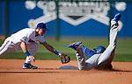 Dodgers @ Rangers 030820