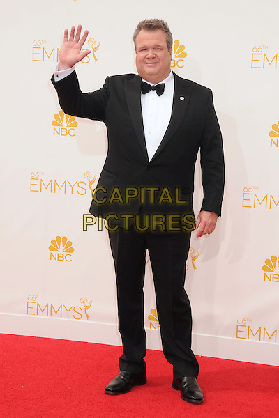 25 August 2014 - Los Angeles, California - Eric Stonestreet. 66th Annual Primetime Emmy Awards - Arrivals held at Nokia Theatre LA Live. <br /> CAP/ADM/BP<br /> &copy;BP/ADM/Capital Pictures