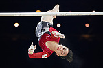 Gymnastics World Cup  23.3.19. World Resorts Arena. Birmingham UK.  Nagi Kajita (JPN) in action