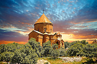 10th century Armenian Orthodox Cathedral of the Holy Cross on Akdamar Island, Lake Van Turkey 49