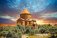 10th century Armenian Orthodox Cathedral of the Holy Cross on Akdamar Island, Lake Van Turkey 49
