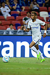 Chelsea Midfielder Charly Musonda in action during the International Champions Cup 2017 match between FC Internazionale and Chelsea FC on July 29, 2017 in Singapore. Photo by Weixiang Lim / Power Sport Images