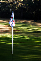 A general view of the 8th hole during previews ahead of the Magical Kenya Open presented by ABSA, Karen Country Club, Nairobi, Kenya. 13/03/2019<br /> Picture: Golffile | Phil Inglis<br /> <br /> <br /> All photo usage must carry mandatory copyright credit (&copy; Golffile | Phil Inglis)