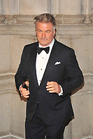 NEW YOKR, NY - NOVEMBER 7: Alec Baldwin at The Elton John AIDS Foundation's Annual Fall Gala at the Cathedral of St. John the Divine on November 7, 2017 in New York City. Credit:John Palmer/MediaPunch /NortePhoto.com