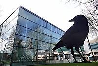 Nederland Rotterdam 26 maart 2018 . Het Natuurhistorisch museum. Foto Berlinda van Dam / Hollandse Hoogte