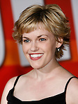 "HOLLYWOOD, CA. - November 17: Actress Kari Wahlgren arrives at the World Premiere of Walt Disney's ""Bolt"" at the El Capitan Theatre on November 17, 2008 in Hollywood, California..."