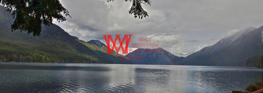 Washington Cascade Mountains. 2008