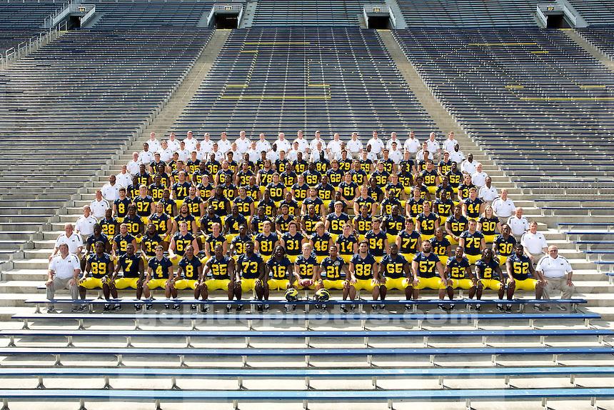 2012 Football Team