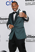 LAS VEGAS, NV, USA - MAY 18: Ludacris in the press room at the Billboard Music Awards 2014 held at the MGM Grand Garden Arena on May 18, 2014 in Las Vegas, Nevada, United States. (Photo by Xavier Collin/Celebrity Monitor)