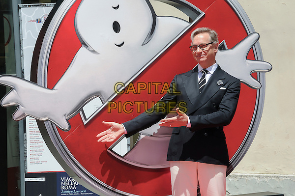 ROME, ITALY - JUNE 27: Director Paul Feig attends  'Ghostbusters' photocall at Casa Del Cinema In Rome on June 27, 2016 in Rome, Italy. <br /> *Not for sale in Italy, Sweden, Norway*<br /> CAP/MSX<br /> &copy;MSX/Capital Pictures