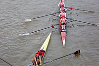 Crew: 229  Kingston  WC 4+<br /> <br /> Veteran Fours Head 2018<br /> <br /> To purchase this photo, or to see pricing information for Prints and Downloads, click the blue 'Add to Cart' button at the top-right of the page.
