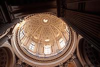 Italien, Piemont, Basilica de Superga in Turin (Torino)