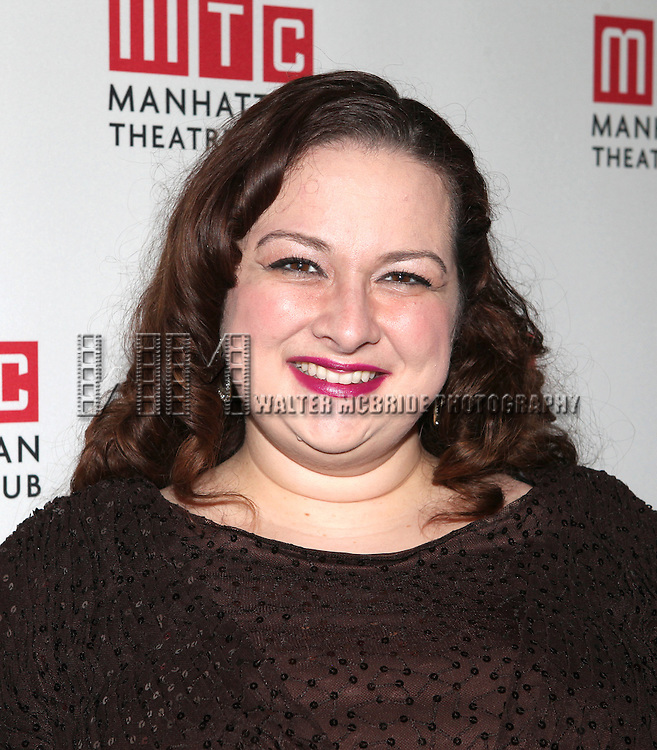 Dierdre Friel attending the Opening Night Party for the Manhattan Theatre Club's 'Golden Age' at Beacon Restaurant in New York City on December 4, 2012.