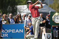 Martin Kaymer (GER) during day 3 of the BMW Italian Open presented by CartaSi, at Royal Park I Roveri,Turin,Italy..Picture: Fran Caffrey/www.golffile.ie.
