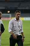 JSW Bengaluru vs Persipura Jayapura during the 2015 AFC Cup 2015 Group E match on May 12, 2015 at the Sree Kanteerava Stadium in Bangalore, Indonesia. Photo by Faheen Hussain / World Sport Group