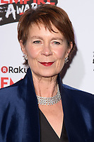 Celia Imrie arriving for the Empire Awards 2018 at the Roundhouse, Camden, London, UK. <br /> 18 March  2018<br /> Picture: Steve Vas/Featureflash/SilverHub 0208 004 5359 sales@silverhubmedia.com