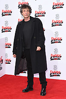 Neil Gaiman<br /> arriving for the Empire Film Awards 2017 at The Roundhouse, Camden, London.<br /> <br /> <br /> &copy;Ash Knotek  D3243  19/03/2017