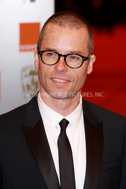 WWW.ACEPIXS.COM . . . . .  ..... . . . . US SALES ONLY . . . . .....February 21 2010, London....Guy Pearce at the Orange British Academy Film Awards (BAFTA's) on February 21 2010 in London......Please byline: FAMOUS-ACE PICTURES... . . . .  ....Ace Pictures, Inc:  ..tel: (212) 243 8787 or (646) 769 0430..e-mail: info@acepixs.com..web: http://www.acepixs.com