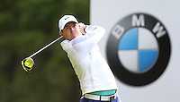 Rory McIlroy - BMW Golf at Wentworth - Day 1 - 21/05/15 - MANDATORY CREDIT: Rob Newell/GPA/REX -