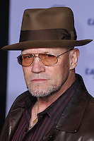 "HOLLYWOOD, LOS ANGELES, CA, USA - MARCH 13: Michael Rooker at the World Premiere Of Marvel's ""Captain America: The Winter Soldier"" held at the El Capitan Theatre on March 13, 2014 in Hollywood, Los Angeles, California, United States. (Photo by Xavier Collin/Celebrity Monitor)"