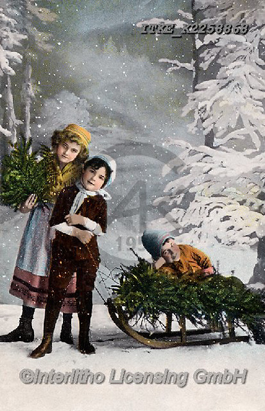 Isabella, CHRISTMAS SANTA, SNOWMAN, WEIHNACHTSMÄNNER, SCHNEEMÄNNER, PAPÁ NOEL, MUÑECOS DE NIEVE, nostalgic, paintings+++++,ITKEK2258868,#X#