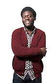 Feb 18, 2013: MICHAEL KIWANUKA - London UK