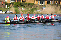 Crew: 104  MAR-BUCKERIDGE  Marlow Rowing Club  W MasE 8+<br /> <br /> Abingdon Spring Head 2019<br /> <br /> To purchase this photo, or to see pricing information for Prints and Downloads, click the blue 'Add to Cart' button at the top-right of the page.
