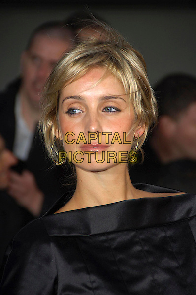 LOUISE REDKNAPP.Arriving at the Pride of Britain Awards, The London Studios, London, SE1, October 9th 2007..portrait headshot.CAP/CAS.©Bob Cass/Capital Pictures.