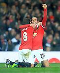 141214 Manchester Utd v Liverpool