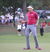 Ryder  Cup 2012 Medinah Saturday Fourballs