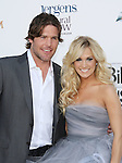 LAS VEGAS, CA - MAY 20: Carrie Underwood, Mike Fisher arrive at the 2012 Billboard Music Awards at MGM Grand on May 20, 2012 in Las Vegas, Nevada.