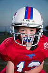 Tristan Football