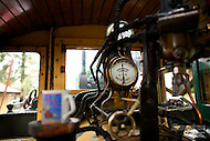 Image Ref: YV150<br /> Location: Puffing Billy, Gembrook<br /> Date: 13th July 2014