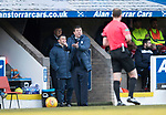St Johnstone v Ross County…24.02.18…  McDiarmid Park    SPFL<br />