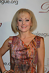 Tracie Bennett stars in Over the Rainbow- The 78th Annual Drama League Awards on May 18, 2012 at The New York Marriott Marquis, New York City, New York.(Photo by Sue Coflin/Max Photos)