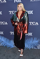 02 August 2018 - West Hollywood, California - Meghan Trainor . 2018 FOX Summer TCA held at Soho House. <br /> CAP/ADM/BT<br /> &copy;BT/ADM/Capital Pictures