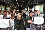 9) Tech Tour Departure