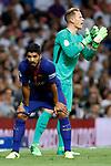 2017-08-16-R. Madrid vs FC Barcelona: 2-0.