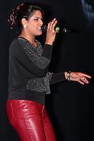 Sarah Jane - Konzert in Sedrun