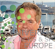 Mumbai victim: Andreas Liveras, 73, who was ranked 265 in the Sunday Times Rich List with a fortune of £315 million built on food wholesale and yachts,....All pictures must be credited to www.universalnewsandsport.com.(0ffice) 0844 884 51 22. ........... .