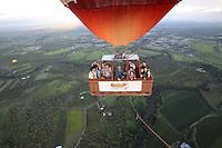 20170224 24 February Hot Air Balloon Cairns