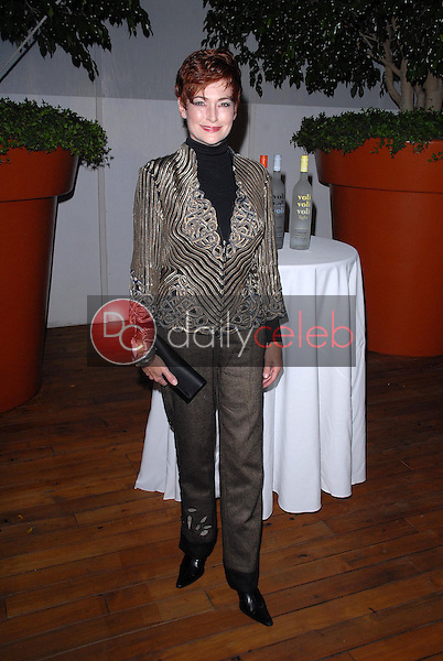 Carolyn Hennesy<br />