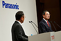 Toyota and Panasonic to study battery alliance