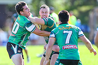 Reserves Rd 5 - Wyong Roos v Northern Lakes
