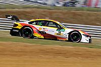 2018 DTM at Brands Hatch. #15 Augusto Farfus. BMW Team RMG. BMW M4 DTM.